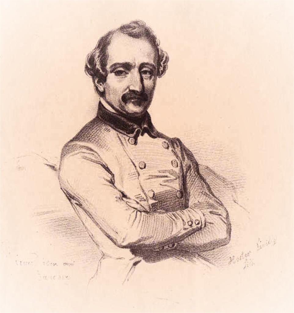 Francois Baucher