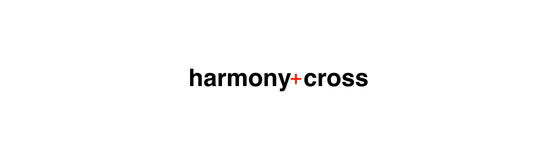 harmony+cross
